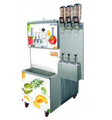 Icetech Super Max Softicemaskine
